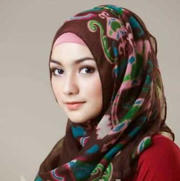 artis jilbab indonesia