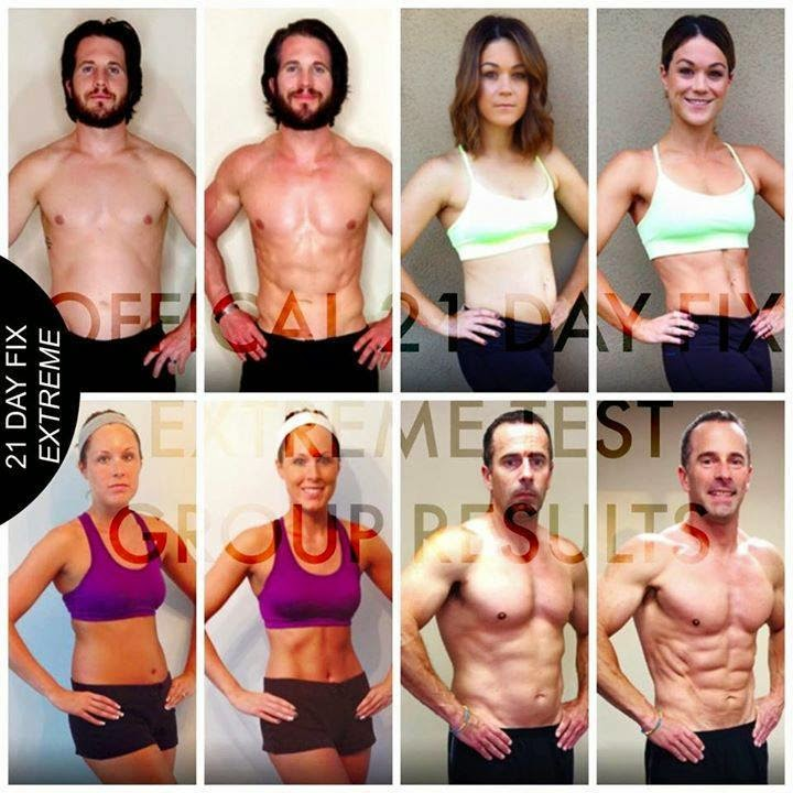 get ripped, lean, 21 day fix extreme #21dayfixX, coach paula chavez, dream team
