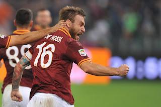 Calcio serie A Sassuolo-Roma, 2 febbraio 2016, Pronostico e formazioni