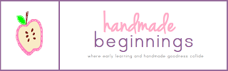 handmade beginnings