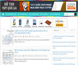 Template blogspot tin tức cá nhân chuẩn Seo