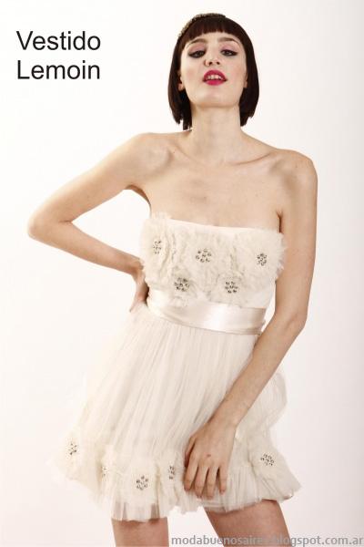 Vestidos 2014 de moda. Vestidos de fiesta 2014. Ciara Women vestidos verano 2014.