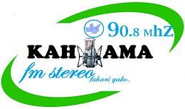 KAHAMA FM LIVE