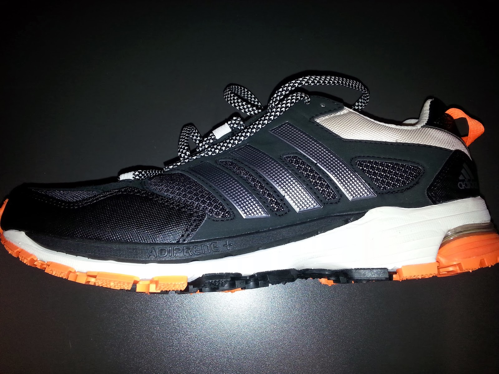 Adidas Supernova Riot Trail Running shoe overview Levi Trail Running Trail System 4b365c