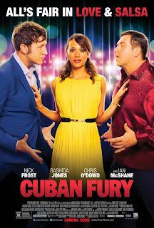 Ver: Cuban Fury (2014)