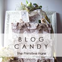 1st Anniversary Blog Candy