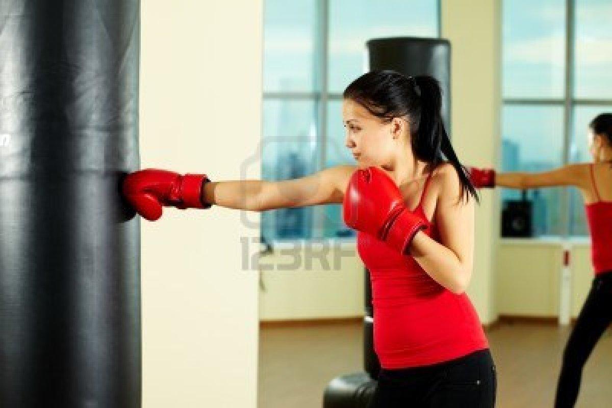 Home fitness entrenamiento fisico en boxeo for Entrenamiento gimnasio