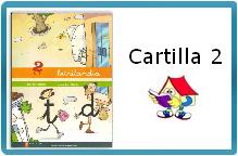 """CARTILLA DE LECTURA """"LETRILANDIA 2"""""""