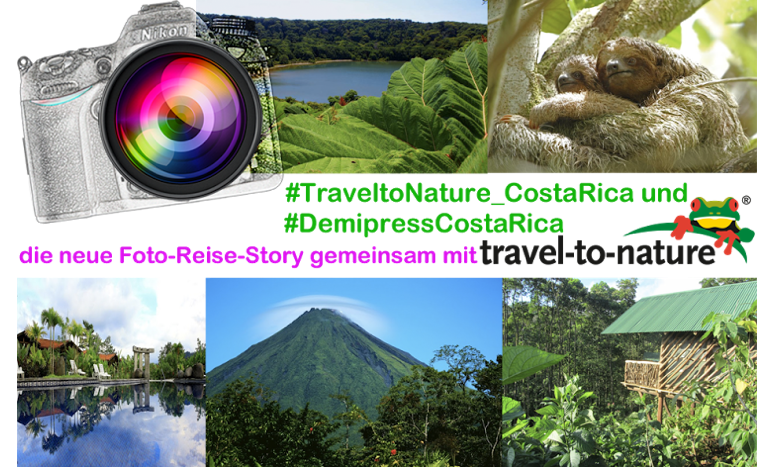 Fotostory in Costa Rica