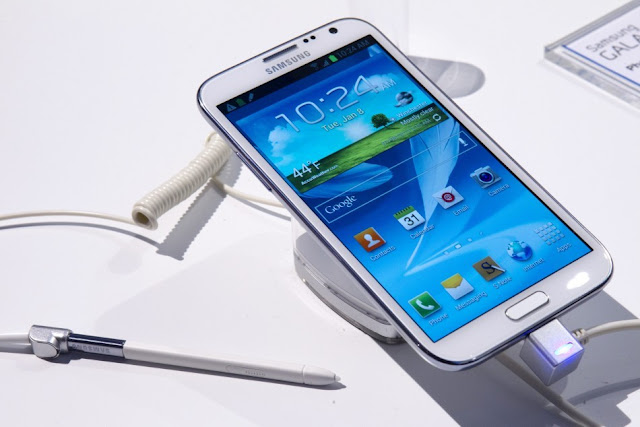 Samsung s4 top android smartphone 2013