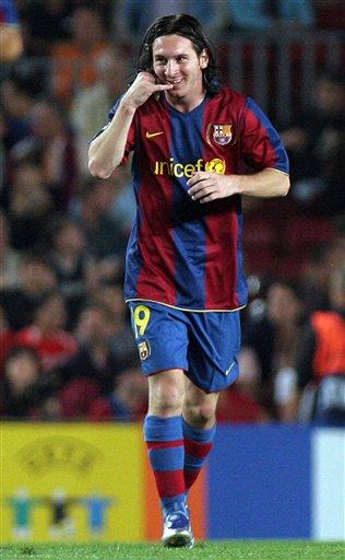wallpaper lionel messi. Lionel Messi Celebrate