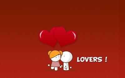 Ljubavnici ljubavne slike