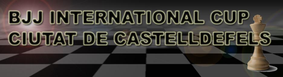 BJJ INTERNATIONAL CUP, CIUTAT DE CASTELLDEFELS