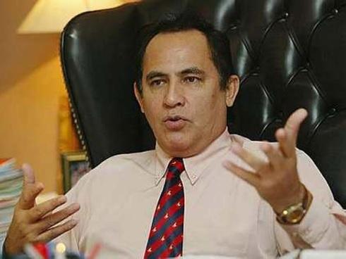 Yusof Haslam Bakal Saman Dalang Sebarkan KL Gangster 2