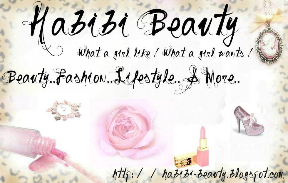 Habibi Beauty