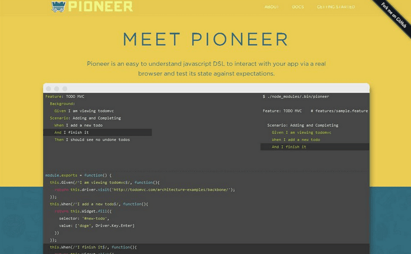 Pioneer.Js
