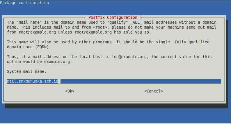 python - Error from amavisd-new-cronjob sa-sync - Stack ...