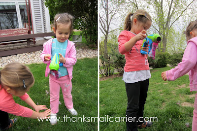 Crayola colored bubbles review