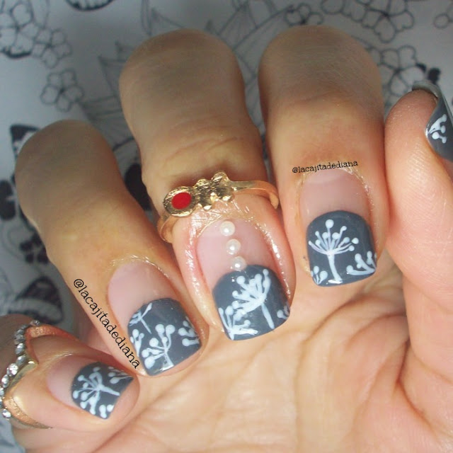 dandelion-nailart-rings