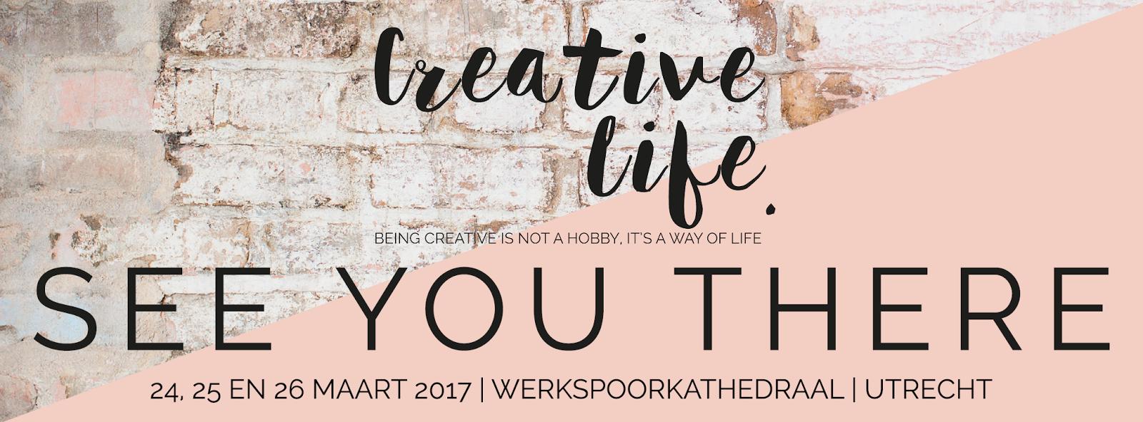 CREATIVE LIFE NL