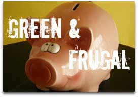 Green and Frugal Living Resources