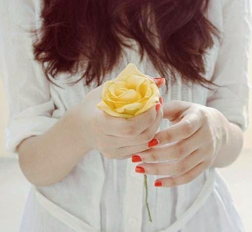 Yellow Roze fb Girls Cover