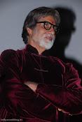 Amitab Bachchan at Bbuddah Premier in Hyd-thumbnail-2