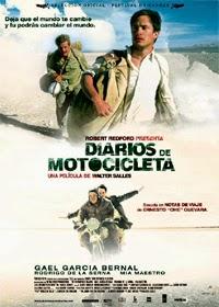 Diários de Motocicleta Dublado