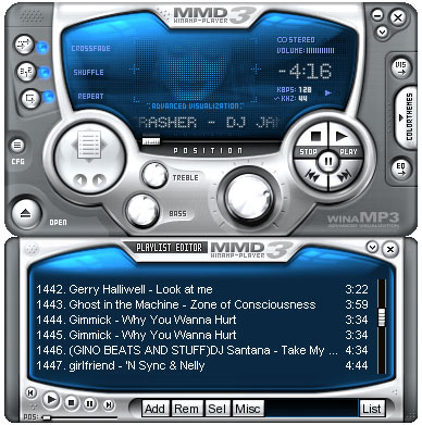Download Winamp Terbaru 5.63 2013