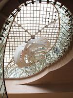 Ritz Carlton, Frank Stella 'Cornucopia'