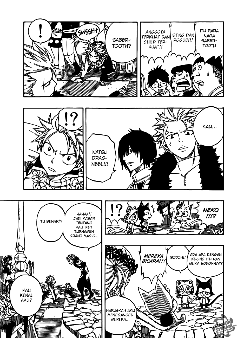 manga fairy tail 265 page 17