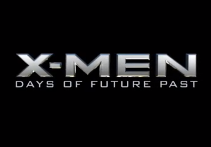 X-Men: Days of Future Past - First Trailer