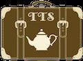 Premier Member of the Tea Traveller Societea