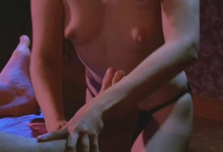 Kathleen turner nude can