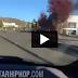 Vídeo mostra carro de Paul Walker em chamas após acidente