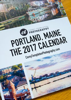 2017 Calendar on Sale