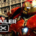 Avengers: Age of Ultron Trailer (2015)