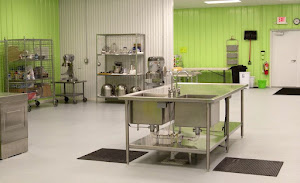 Facility Kitchens