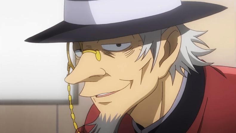 Magic Kaito 1412 Episode 23 Subtitle Indonesia