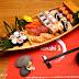 Buffet Sushi Tại Tenshi Sushi Bar giá rẻ