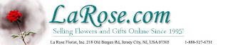 Send Flowers and Gifts at LAROSE.COM