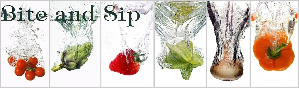 Bite and Sip 
