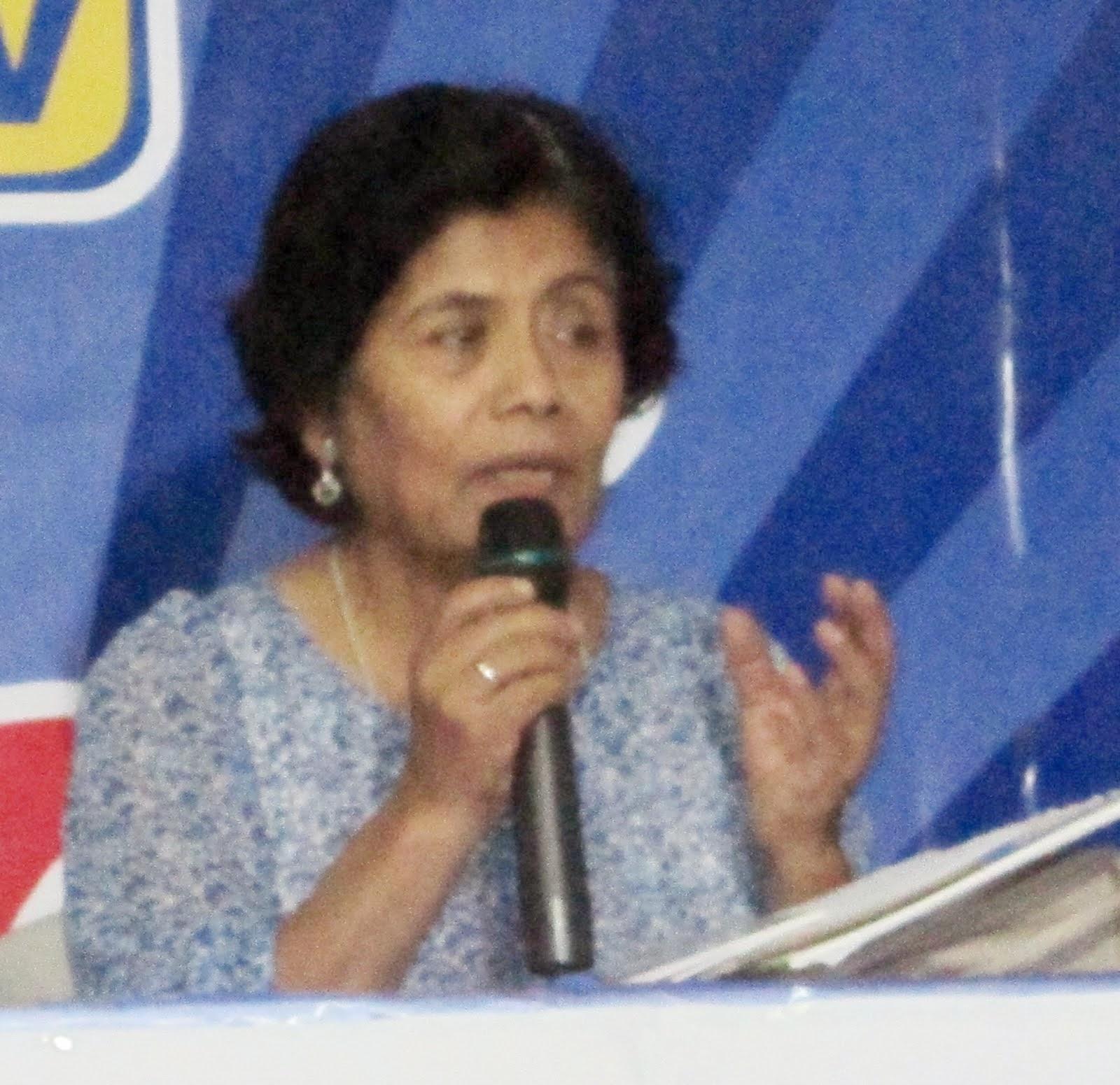 Alida Chauca Nolasco
