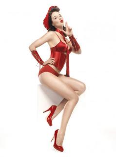 Emily Blunt hot legs high heels