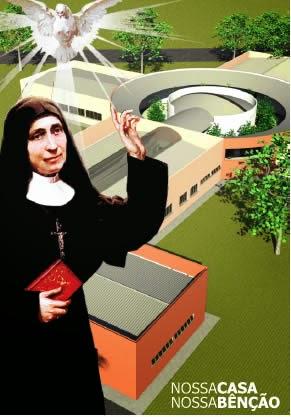 Mobilização de Oração pela construção da Sede Nacional