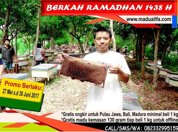 PROMO RAMADHAN 1438 H
