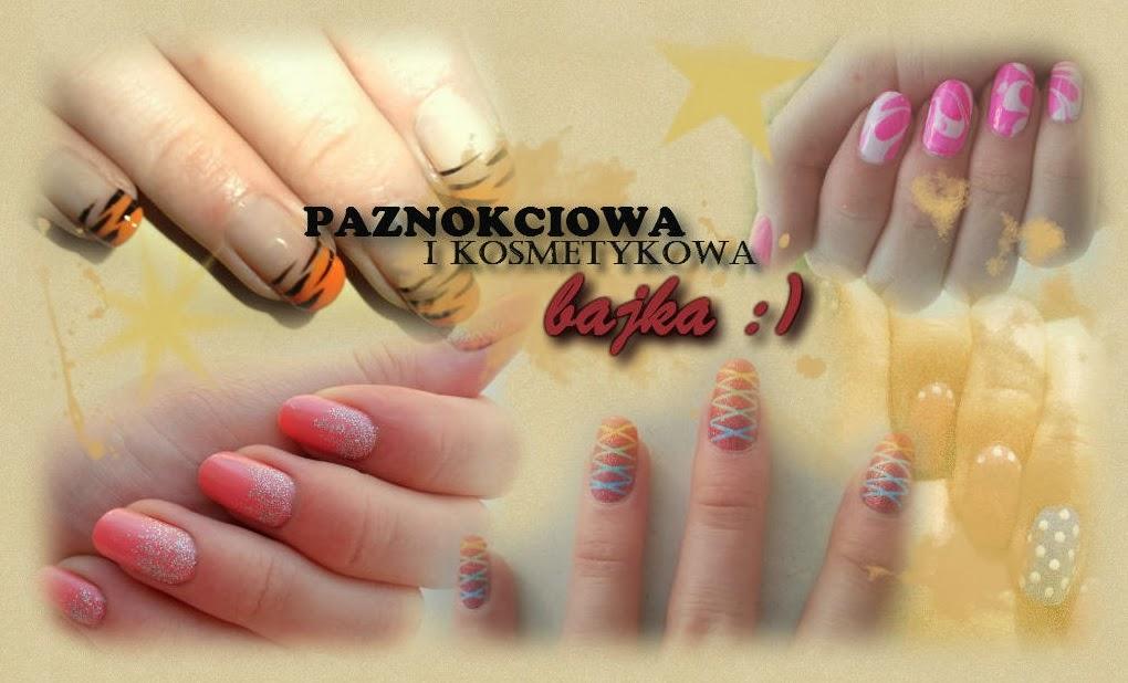 Paznokciowa i kosmetykowa Bajka :)