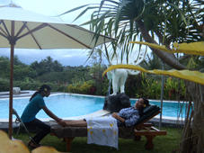 Bali Experience Relaxation Spa