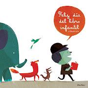 Etiquetas: 2013, día del libro infantil, roger ycaza (dia libro ycaza )