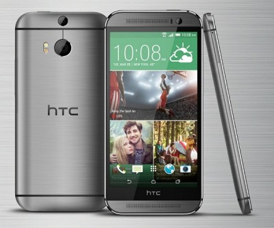 Ini Dia Skor Benchmark HTC One ( M8 )